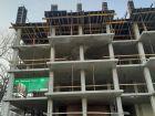 ЖК Военвед-Парк - ход строительства, фото 69, Март 2020