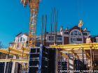 Дом премиум-класса Коллекция - ход строительства, фото 21, Март 2020