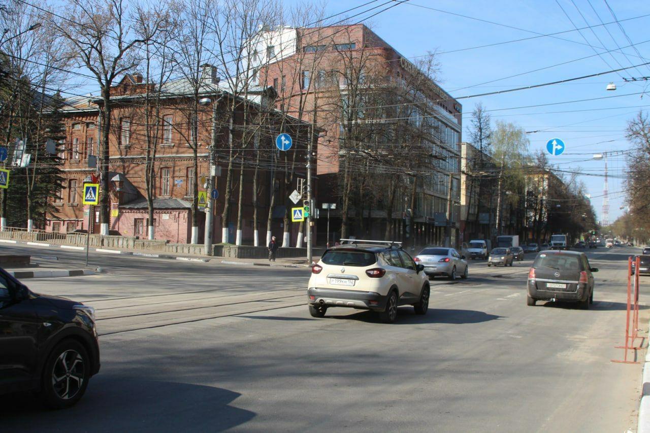 Реконструкция участка магистральной теплосети на улице Белинского завершена в срок - фото 1