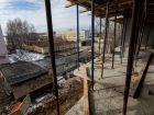 ЖК Каскад на Путейской - ход строительства, фото 27, Апрель 2020