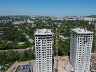 Ход строительства дома №2 в ЖК Октава - фото 9, Июнь 2018