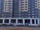ЖК Приоритет - ход строительства, фото 3, Июль 2021