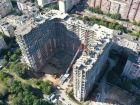 ЖК Сказка - ход строительства, фото 6, Август 2020