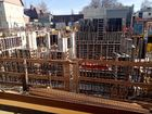 ЖК Онегин - ход строительства, фото 58, Март 2020