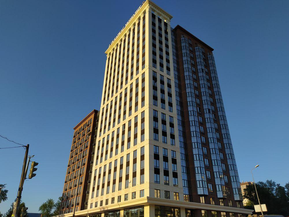 Разрешения на строительство 8 жилых домов выдали в Нижнем Новгороде в мае - фото 1
