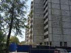 Жилой дом: г. Арзамас, ул. Матросова, д. 13 - ход строительства, фото 48, Август 2018
