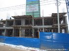 Ход строительства дома № 8 в ЖК Красная поляна - фото 146, Декабрь 2015