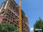 ЖК Бристоль - ход строительства, фото 124, Июль 2018