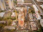 ЖК Вавиловский Дворик - ход строительства, фото 3, Октябрь 2020