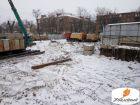 ЖК Юбилейный - ход строительства, фото 127, Март 2017