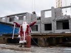 Ход строительства дома 63 в ЖК Москва Град - фото 26, Январь 2020