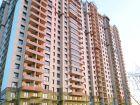 Ход строительства дома № 1 корпус 1 в ЖК Жюль Верн - фото 62, Ноябрь 2016