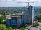 ЖК Монте-Карло - ход строительства, фото 99, Август 2020