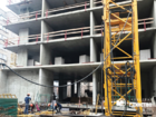 ЖК Бристоль - ход строительства, фото 178, Декабрь 2017