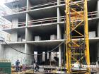 ЖК Бристоль - ход строительства, фото 202, Ноябрь 2017