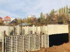 ЖК Азбука - ход строительства, фото 56, Октябрь 2020