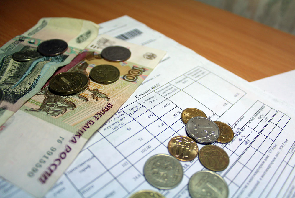 ЖКХ: почему лучше платить, чем долги копить