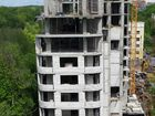 Ход строительства дома № 5 в ЖК Караваиха - фото 33, Май 2016
