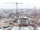 ЖК Азбука - ход строительства, фото 28, Март 2021