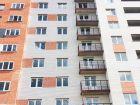 Ход строительства дома № 67 в ЖК Рубин - фото 17, Сентябрь 2015