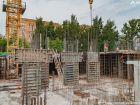 ЖК На Высоте - ход строительства, фото 34, Июнь 2020