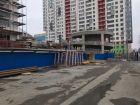 ЖК West Side (Вест Сайд) - ход строительства, фото 63, Январь 2020