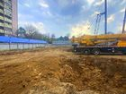 ЖК Кристалл 2 - ход строительства, фото 10, Май 2021