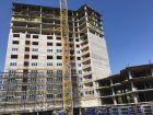 ЖК Монте-Карло - ход строительства, фото 56, Июль 2019