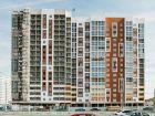 ЖК Инстеп.Победа - ход строительства, фото 18, Октябрь 2020
