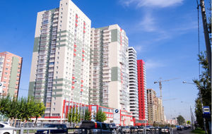 Акция «Счастливая семья»: <br> Квартиры с выгодой до 450 000 рублей!