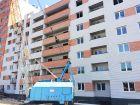 Ход строительства дома № 67 в ЖК Рубин - фото 56, Июнь 2015