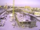 Апарт-Отель Гордеевка - ход строительства, фото 48, Январь 2021