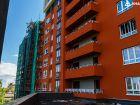ЖК На Высоте - ход строительства, фото 33, Июль 2021
