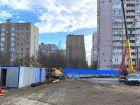 ЖК Кристалл 2 - ход строительства, фото 1, Февраль 2021