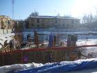 Жилой дом: ул. Страж Революции - ход строительства, фото 52, Февраль 2018
