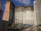 ЖК West Side (Вест Сайд) - ход строительства, фото 43, Декабрь 2019