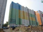 Ход строительства дома № 8 в ЖК Красная поляна - фото 98, Июль 2016