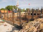 Жилой дом Кислород - ход строительства, фото 118, Июль 2020