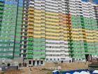 Ход строительства дома № 2 в ЖК Красная поляна - фото 28, Июль 2016