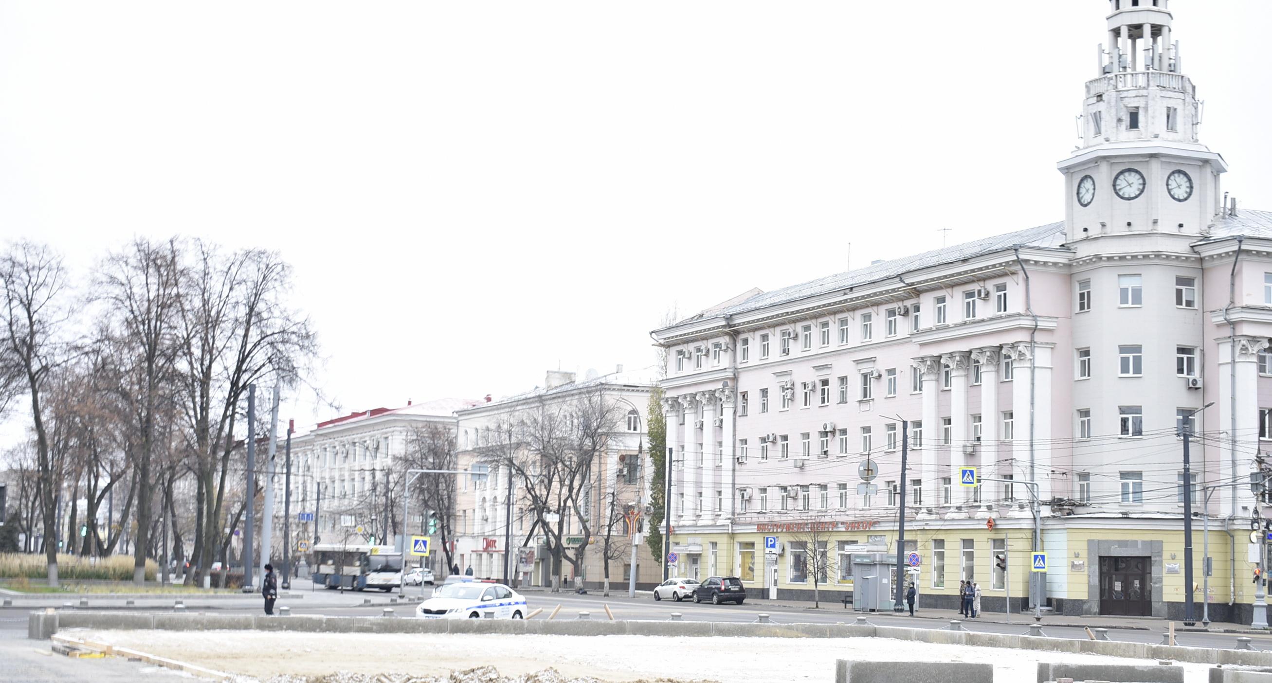 Старый и новый Воронеж - фото 23