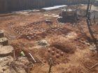 Ход строительства дома № 3 в ЖК Квартет - фото 72, Сентябрь 2020