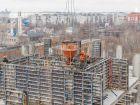 ЖК Каскад на Ленина - ход строительства, фото 123, Март 2019