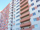 Ход строительства дома № 67 в ЖК Рубин - фото 2, Октябрь 2016