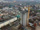 ЖК ПАРК - ход строительства, фото 14, Апрель 2021
