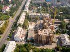 ЖК Вавиловский Дворик - ход строительства, фото 6, Август 2020