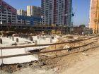 ЖК West Side (Вест Сайд) - ход строительства, фото 55, Ноябрь 2019