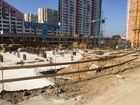 ЖК West Side (Вест Сайд) - ход строительства, фото 78, Ноябрь 2019