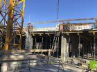 ЖК West Side (Вест Сайд) - ход строительства, фото 141, Ноябрь 2018