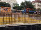 ЖК Космолет - ход строительства, фото 32, Август 2020