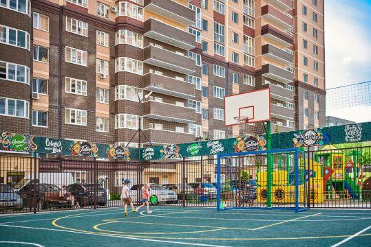 ЖК Вересаево - фото 26